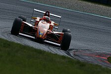 ADAC Formel Masters - Drei M�cke-Piloten in den Top-4: Doppel-Pole f�r Picariello beim Saisonauftakt