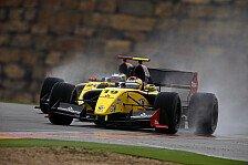 WS by Renault - Renndistanz wegen Motorproblemen verk�rzt: Nato im zweiten Rennen auf Pole