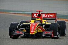 WS by Renault - Belgier schl�gt zur�ck: Vandoorne feiert Heimsieg in Spa