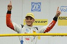 ADAC Formel Masters - Gelungener Auftakt in Oschersleben: Souver�ner Sieg f�r Alessio Picariello