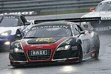 ADAC GT Masters - Sachsenpower: Heimspiel f�r Yaco Racing : Philip Geipel