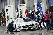 ADAC GT Masters - Schnellstes Auto in Oschersleben: Guter Auftakt f�r Polarweiss Racing