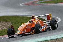 ADAC Formel Masters - Ein bislang perfektes Wochenende: Picariello holt zweiten Sieg in Oschersleben