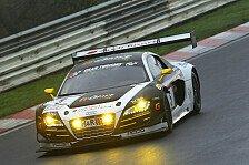 VLN - Erfolgreiche 24h-Generalprobe: Deb�tsieg von G-Drive Racing by Phoenix