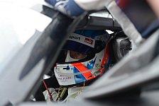 24 h Nürburgring - Dirk Adorf