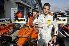 ADAC Formel Masters - N�chster Angriff beim Heimrennen: Picariello: Geht die Siegesserie weiter?