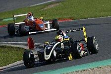 ADAC Formel Masters - Picariello erster Meisterschaftsf�hrender: Indy Dontje gewinnt drittes Rennen