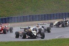Formel 3 Cup - Abseits von Zweik�mpfen und Rundenzeiten: Gelungener Saisonauftakt auch neben der Strecke