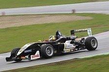 Formel 3 Cup - Perfekter Einstieg in die Formel 3: Doppelsieg f�r Marvin Kirchh�fer in Oschersleben