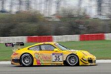 VLN - Eine perfekte Erg�nzung: Marc Basseng startet f�r Timbuli Racing