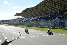 Superbike - Welcome to the Cathedral: Vorschau: Assen