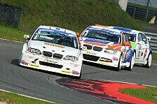 Mehr Motorsport - Siege f�r Huggler und Glatzel: ADAC Procar - Ereignisreiches erstes Rennen