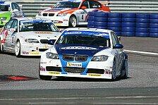 Mehr Motorsport - Spa wird ein Highlight: ADAC Procar - Weimann und Griessner triumphieren