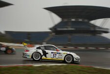 24 h Nürburgring - Jans schielt auf Top-40 Qualifying