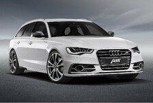 Auto - R wie Real Sport: Der neue ABT AS6-R Avant