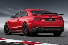 Auto - ABT RS5-R mit Motorsport-Know-how: Tourenwagen-Champion mit Fahrspa�-Garantie