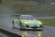 24 h Nürburgring - Bachler: Premiere beim 24h-Klassiker