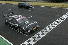 DTM - DTM-Stars bei den BMW Open