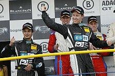 ADAC GT Masters - Super Job von Oschersleben wiederholen: Farnbacher Racing mit breiter Brust nach Belgien