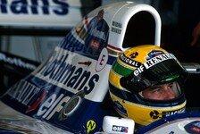 Formel 1 - Mit Bruno auf Ayrtons Spuren: Senna-Special: Teil 1