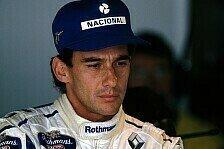 Formel 1 - Mit Rodrigo Santoro erneut in die Kinos?: Senna-Special: Teil 3