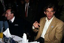 Formel 1 - Senna-Special: Teil 2