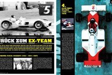 Formel 1 - Bilderserie: Motorsport-Magazin - Nr. 30