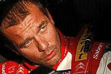 WRC - Spa� steht im Vordergrund: Loeb versp�rt keinen Siegesdruck