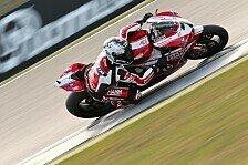 Superbike - Unterst�tzung der Fans soll helfen: Schwieriges Wochenende f�r Ducati