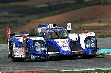 WEC - Wurz, Lapierre und Nakajima mit neuem Auto: Toyota: Nur ein neuer Hybrid in Spa
