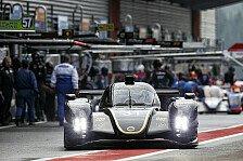 WEC - Warten auf den Formel-1-Einsatz: James Rossiter