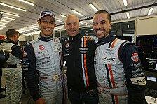 WEC - Fahrerpartner Bruno Sennas: Aston Martin in Austin: Makowiecki wieder dabei