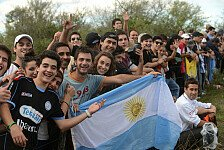 MotoGP - Erste Testfahrten am Donnerstag und Freitag: Auf nach Argentinien