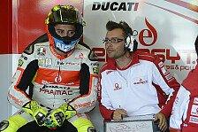 MotoGP - Arm-Pump macht zu viele Probleme: Iannone l�sst sich operieren