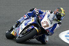 MotoGP - P15 war drin: Abraham: Unzufrieden mit eigener Entwicklung