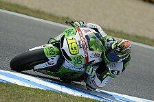 MotoGP - Traktionskontrolle und Kurvenspeed stehen auf dem Plan: Bautista: H�tte besser sein k�nnen