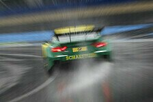 DTM - Rockenfeller sicher: Audi besser als 2012