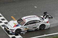 DTM - Mercedes weit abgeschlagen: Mike Rockenfeller in Brands Hatch auf Pole