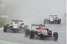 Mehr Motorsport - Derani als m�glicher Einsatzfahrer: Fortec plant Auto GP-Einstieg