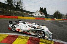 24 h von Le Mans - Audi-Stimmen vor dem Rennen
