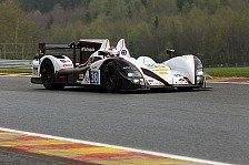 Le Mans Serien - Ferrari siegt im GT-Qualifying: Turvey holt Imola-Pole