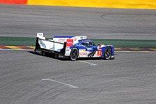 WEC - Bilder: 6 Stunden von Spa-Francorchamps - Samstag