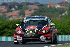 WTCC - Riesenunfall von Tarquini: Huff holt Premierensieg f�r M�nnich Motorsport
