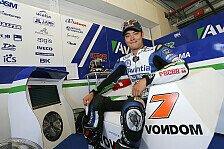 MotoGP - Barbera will zur�ck auf die Erfolgswelle: Aoyama feiert R�ckkehr beim Deutschland GP