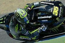 MotoGP - Auf Kundenmotorrad das Maximum erreicht: Crutchlow-R�ckkehr zu Tech 3 nie eine Option