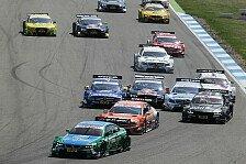DTM - Fahrer setzen auf Attacke: Hockenheim: Die Reifenwahl f�r das Rennen