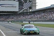 DTM - Geerdete �berflieger : Brands Hatch: BMW Vorschau