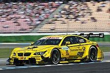 DTM - Zeitstrafen w�hrend des Rennens: Neue Strafen f�r Abk�rzen und Gelbvergehen