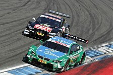 DTM - Pole-Jagd mit Mini-Abst�nden: Brands Hatch: Das Qualifying im Live-Ticker