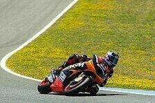 MotoGP - Neue Teile sollen helfen: Forward m�chte zu den Top-CRTs aufschlie�en